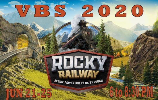 VBS Poster Web